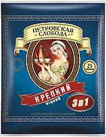 Кофе Петр.Слобода 3в1 25пак/40 КРЕП син