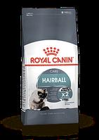Royal Canin Hairball Care Сухой корм для выведения шерсти 0.4 кг