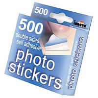 Стикеры для фото INNOVA photo stickers 500 (Q078518)