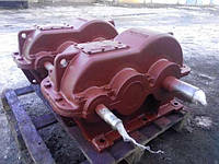 Редуктор РЦД-400-40