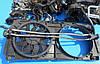 Комплект кондиционера Mercedes Sprinter 906 (313,315,318)2006-2014гг