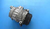 Компрессор кондиционера Mercedes Sprinter 906 2.2 Cdi OM 646 (313,315,318) 2006-2014 гг, фото 1