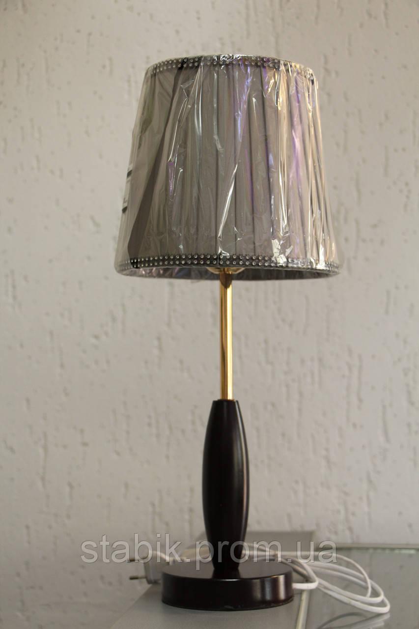 Настільна лампа Прометей P1-T025/BR