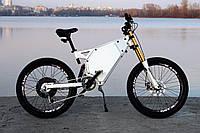 Велосипед электро Эндуро Стайер