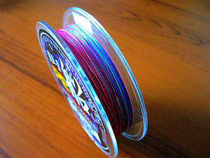 Шнур Sunline D-1 HYBRID PE FUNE 150м #2.5//0.26мм 36LB/16.5кг (1658.00.72  60091370)