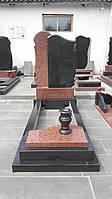 Памятник из гранита №133