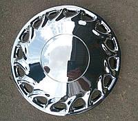 Колпаки  VITOL хром Mirror Greece R13