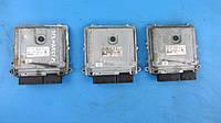 Блок управления двигателя (ЭБУ ЕБУ мозги) к Mercedes-Benz Sprinter 2.2 3.0 Cdi OM 646  Мерседес Спринтер 906