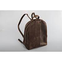 """Кожаный рюкзак """"Маркус"""""""
