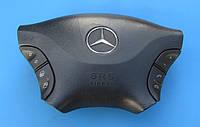 Мультируль (аербег с кнопками) Mercedes Sprinter 906 (313,315,318)2006-2014гг, фото 1