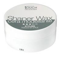 "Воск моделирующий для волос ""Personal Touch"" Shaper Wax  сильная фиксация (100ml)"