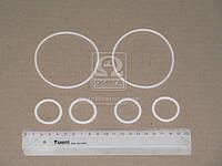 Р/к теплообменник маслян.фил. двиг. ЕВРО-1,2 (силик. кольца) (2 наим.) (пр-во ГарантАвто) 7406-1012000-10
