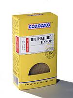 Природный буряковый сахар фасованный, 500 гр
