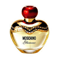 Оригинал Glamour Moschino 50ml edp (роскошный, волнующий, таинственный и очаровательный аромат)