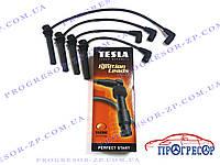 Провода зажигания (комплект) Chery Elara 2.0 / TESLA (Чехия) / A11-3303130-40-50-60GA