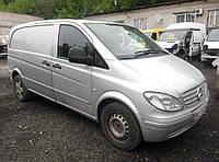 Кузов на Mercedes-Benz Vito (Viano) Мерседес Вито Виано  W 639 (109, 111, 115, 120)
