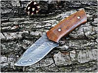 Нож дамасский Клинок ручная работа K1 152 CLASSIC