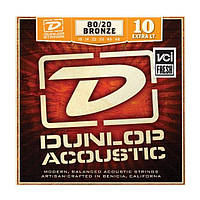 Струны для акустической гитары DUNLOP DAB1048
