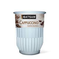 Кофе растворимый в стакане Капучино BATSAM