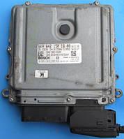 Блок управления двигателем ЭБУ ЕБУ 2.2 3.0 Cdi  OM 646 642 Mercedes-Benz Vito (Viano) Мерседес Вито Виано