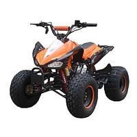 Квадроцикл детский металлический