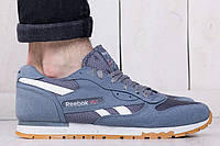 Мужские кроссовки Reebok Classic (Рибок)