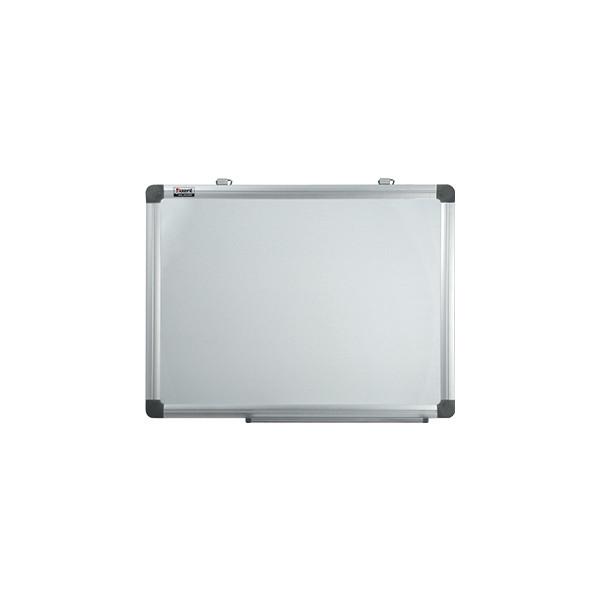 Доска сухостираемая, магнитная, 45Х60см, алюм. рамка 3011