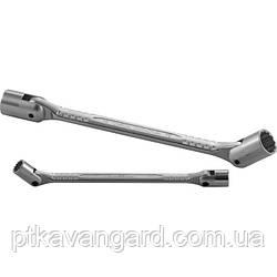 Ключ карданный 10х11 мм Jonnesway W43A1011