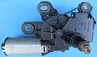 Моторчик стеклоочистителя на ляду Mercedes Vito W 639 (109,111,115,120)Vivaro 2003-2010гг, фото 1