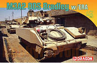M3A2 ODS Bradley w/ERA 1/72 DRAGON 7333