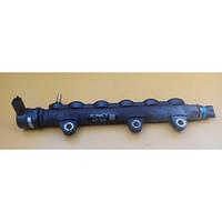 Датчик, клапан давления подачи топлива в рейку, рампу 2.0 dci Opel Vivaro (1995 куб.см.) BOSCH 0281002801