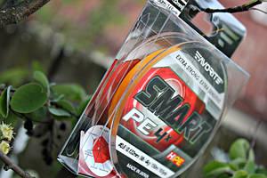 Шнур Favorite Smart PE 4x 150м (оранж.) #0.6/0.132мм 4кг (1693.10.15 )