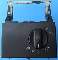 Блок управления освещением (светом) Mercedes Vito A6395450204 W639 (Viano) 2003-2010гг, фото 1