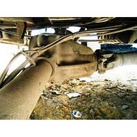 Мост ведущий задний редуктор 46:11 Mercedes Sprinter 906 OM 646 642 2006-2014гг