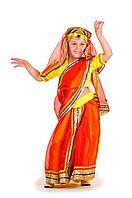 Детский костюм Индианка в сари