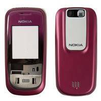 Корпус Nokia 2680 Slide. красный