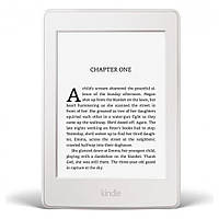 Электронная книга Amazon Kindle Paperwhite 2016 White NEW
