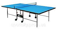 Теннисный стол GSI-sport G-street 3