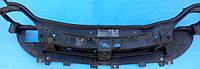 Крепление фар, установочная панель, телевизор к  Renault Trafic II Рено Трафик Трафік