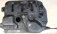 Топливный, паливний бак на Renault Trafic II Рено Трафик Трафік (2001-2013гг)