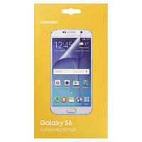 Защитная пленка для Samsung Galaxy S6 с антибликовым покрытием