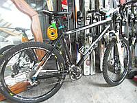 Велосипед Bulls Copperhead 3 27,5 R46 black/мат