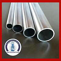 Труба алюминиевая круглая 60х2,5 АД31, Т5, без покрытия, L=3000