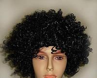 Парик негра или парик 80-х Хиппи