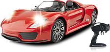 Машинка 1:14  Porsche 918