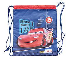 Школьная сумка для обуви SB-01 Cars