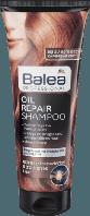 Шампунь Balea Professional Oil Repair для восстановления поврежденных и сухих волос 250 ml (10 шт/уп)