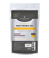 Изолят сывороточного протеина 95% Excess Free, 200 г