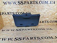 8200084296 Обшивка крышки багажника Renault Scenic 2  Рено Сценик 2