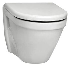 Унитаз подвесной  VITRA S50 5318B003-0075  52см. + крышка soft close 72-003-009